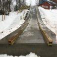 Da er vinteren berget! Etter utallige dugnadstimer og en enorm innsats fra en aktiv og kompetent dugnadsgjeng er rekrutteringsanlegget nå klart for vinterhopping! Bakkene er støpt i betong på modellert […]