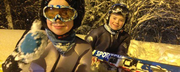 Tromsø Skiklub Hopp starter årets hoppskole tirsdag 16. januar klokken 18:00. Hoppskolen vil gå hver tirsdag. Møt opp med vanlige skisko (nnn) så har vi hoppski til utlån. Vi oppfordrer […]