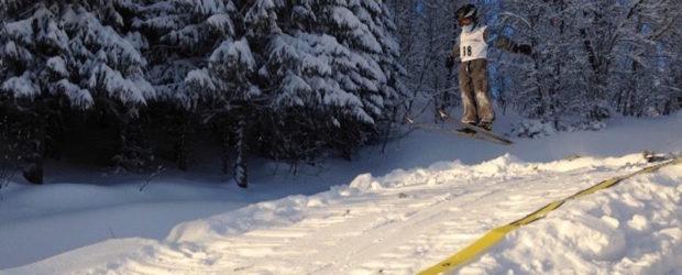 Tromsø skiklub inviterer til KRETSRENN OG SMÅBAKKERENN FOR BARN i Grønnåsen hoppsenter i Tromsø lørdag 11. MARS 2017. BARNEHOPPRENN Småbakkerennet er et uhøytidelig hopprenn for barn i de to minste […]