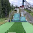 Vi i Tromsø skiklub er stolte og glade for endelig å offisielt kunne åpne våre to første helårshoppbakker. Du/dere er i den anledning hjertelig velkommen til Grønnåsen hoppsenter tirsdag 28. […]